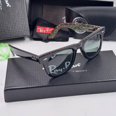 Luxe Style Ray Ban Glasses